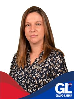 Marisa Borges - RE/MAX - Latina