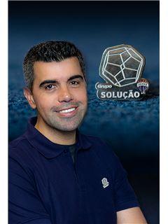 Menadżer ds. marketingu - Luís Gonçalves - RE/MAX - Solução Arrábida
