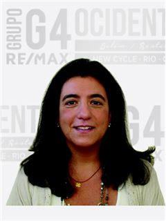Inês Sousa Machado - RE/MAX - G4 Ocidental