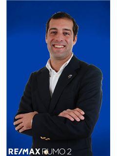 Artur Martinho - RE/MAX - Rumo II