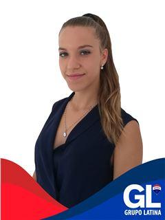 Diana Oliveira da Silva - Parceria com Natália Coelho - RE/MAX - Latina Blue