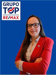Andreia Azevedo - RE/MAX - Top II