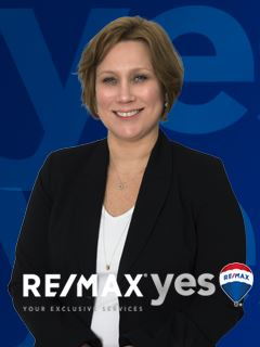 Marcia Klein - RE/MAX - Yes