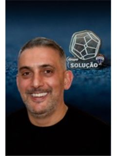 Biuro savininkas/vadovas - Pedro Miguel Gonçalves - RE/MAX - Solução