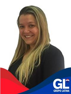 Aline Lopes - RE/MAX - Latina II
