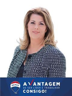 Ana Paula Luís - RE/MAX - Vantagem Oeste