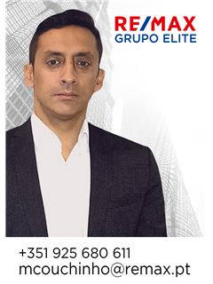 Miguel Couchinho - RE/MAX - Elite