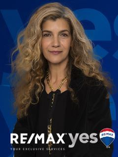 Maria João Nunes - RE/MAX - Yes
