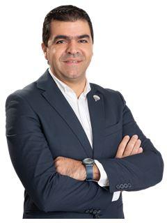 Pedro Santos - RE/MAX - Go
