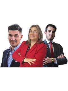 Lucrécia Antunes - Chefe de Equipa Lucrécia Antunes - RE/MAX - Albufeira Smart