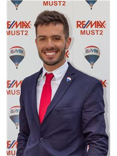 Eduardo Fonseca - Membro de Equipa Alberto Diogo - RE/MAX - Must II