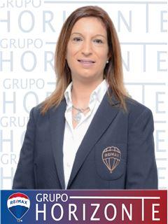 Sónia Silva - RE/MAX - Horizonte