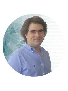 Broker/Owner - Louis Charles David Lopes - RE/MAX - Executivo