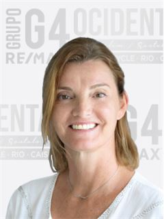 Rosário Lopes - RE/MAX - G4 Ocidental