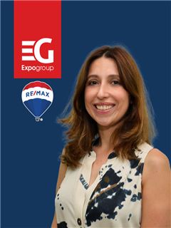 Ana Ferreira Marques - RE/MAX - Expo