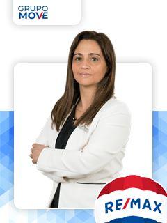Andreia Correia - RE/MAX - Move