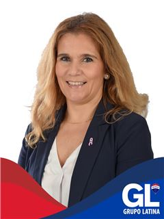 Izélia Puga - RE/MAX - Latina