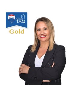 Elisabete Rodrigues - RE/MAX - Gold