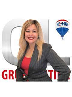 Carla Falcão - Chefe de Equipa Carla Falcão - RE/MAX - Latina II