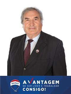 António Pereira - RE/MAX - Vantagem Maior