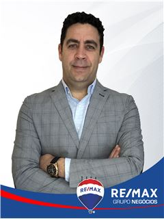António Almeida - RE/MAX - Negócios II