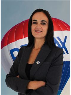 Marta Loureiro - RE/MAX - Spirit