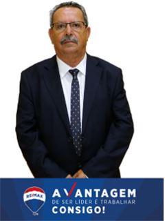 António Cruz - RE/MAX - Vantagem Urban