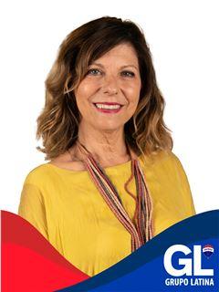 Paula Pinto - Membro de Equipa Alexandra Alves Dias - RE/MAX - Latina Consulting