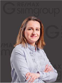 Office Staff - Sónia Bilro - RE/MAX - Capital