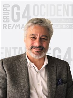 Fernando Gouveia - RE/MAX - G4 Ocidental