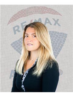 Carla Monteiro - RE/MAX - Mar