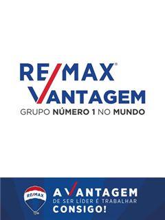 Filipa Ferreira - Técnica de Marketing - RE/MAX - Vantagem Gaya