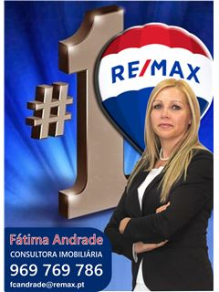 Fátima Andrade - RE/MAX - Magistral 3