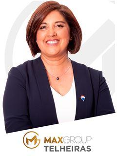Cecília Fernandez - RE/MAX - Telheiras