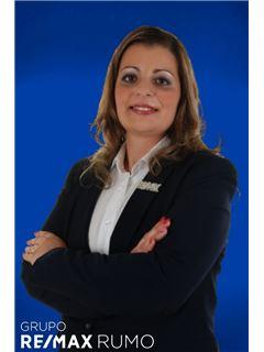 Ekonomiansvarig - Susana Rodrigues - RE/MAX - Rumo III