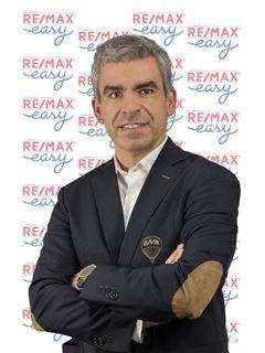 Gonçalo Pinto - RE/MAX - Easy