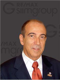 Manuel Neves - RE/MAX - Lumiar