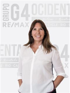 Isabel Prata - RE/MAX - G4 Ocidental