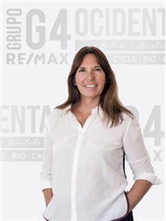 Isabel Monteiro - RE/MAX - G4 Ocidental