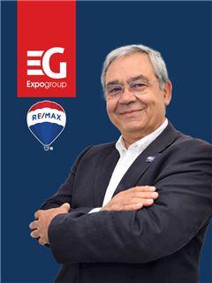 Carlos Gonçalves - RE/MAX - Expo II