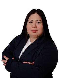 Ana Brito - Membro de Equipa Pedro Carneiro - RE/MAX - Maia