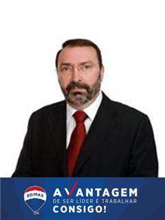 Mortgage Advisor - César Costa - RE/MAX - Vantagem Seven