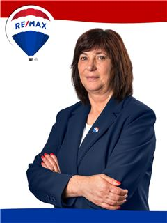 Isabel Pinto - RE/MAX - Mosteiro