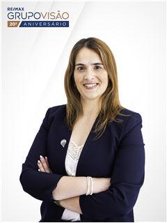 Rental Manager - Rita Dinis - RE/MAX - Investe