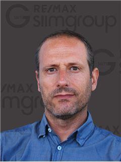 Nuno Almeida e Horta - RE/MAX - Capital