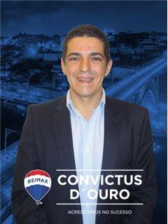 Carlos Brandão Miranda - RE/MAX - ConviCtus D'Ouro