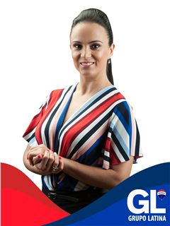 Carina Nunes - RE/MAX - Latina II