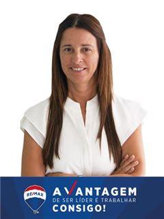 Ana Rodrigues - RE/MAX - Vantagem Ribatejo