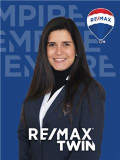 Marianna Oliveira - RE/MAX - Twin