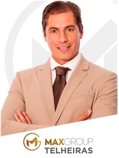 Sergio Pires - RE/MAX - Telheiras